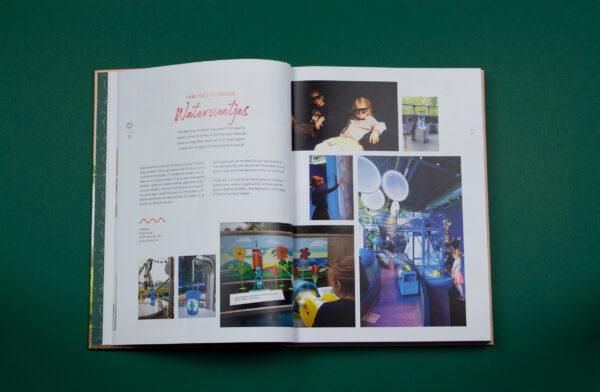 boek Uitjes en Nachtjes - Ellen Mattheeussen, Kersje Op De Taart